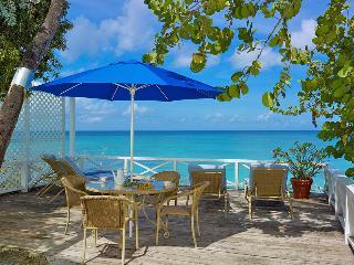 Blue Lagoon at The Garden, Barbados