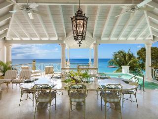Old Trees Penthouse - La Mirage at Paynes Bay, Barbados