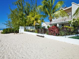 Radwood Beach Villa 2 at Fitts Village, Barbados