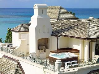 Schooner Bay 306 Penthouse at St. Peter, Barbados - Beachfront, Pool, Saint Peter Parish