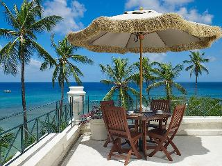Schooner Bay 307 Penthouse ''The Lookout'' at St. Peter, Barbados, Saint Peter Parish