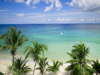 Smugglers Cove - The Penthouse at Paynes Bay, Barbados - Beachfront, Pool