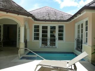 The Falls Villa 3 at Sandy Lane, Barbados