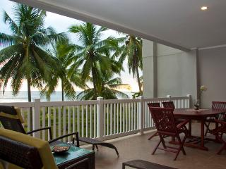 The Palms 202 Beach View, Copey