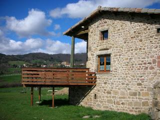 Charming country house - Parc du Pilat near LYON, Saint-Appolinard