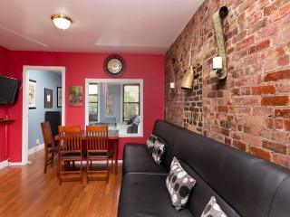 Sleeps 8! 3 Bed/1 Bath Apartment, Murray Hill / Gramercy, Awesome! (8112)