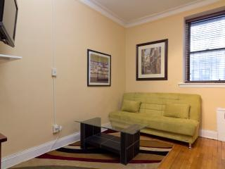 Sleeps 4! 1 Bed/1 Bath Apartment, Upper East Side, Awesome! (8139)