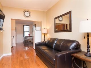 Sleeps 4! 1 Bed/1 Bath Apartment, Times Square, Awesome! (8416), Nueva York