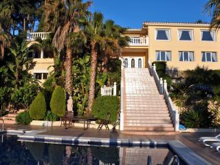 Exclusive villa on the Costa del Sol, 12-16 guests, Torremolinos