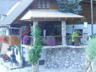 Chalet Pr Klemuc, Bled