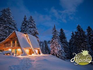 Chalet Alpinka, Cerklje