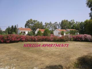 Nerissa apartment No. 2 (Near the beach), Spartia