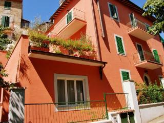 Bed & Breakfast Casa Lilla, Acquasparta
