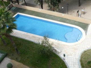 Nice Apartment in Playa del Albir