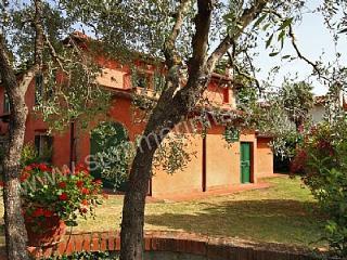 Villa Belletto, Reggello