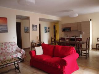 Lovely apartment 100m away from the sandy beach - Pozzallo