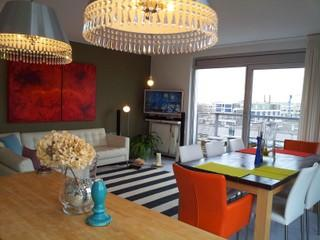 Penthouse With Free car park, Ámsterdam