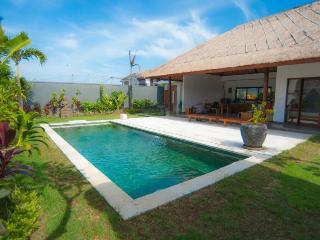 Nice Villa 2bd in Umalas Bali