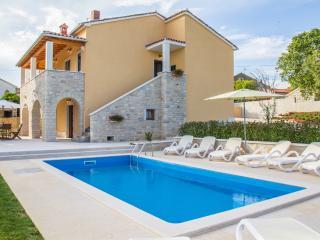 Villa in Istria, Vrsar
