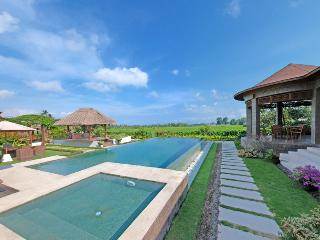 3,4 or 7 bedrooms private,luxury,beautiful villa, Ubud