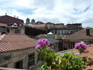 Charming apartment in Historical Area of Porto, Oporto