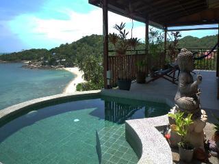Oceanfront Villa In Koh Samui, Thailand, Plai Laem