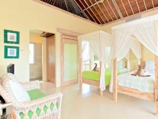 Hibiscus Luxury Guest Suite in Ubud/Pool/A/C/Views
