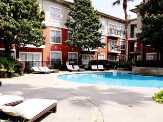 Midtown 1 Bedroom, 1 Bath - Fully Furnished, Houston