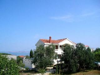 Villa Katelanovo - right apartment (R1), Zadar