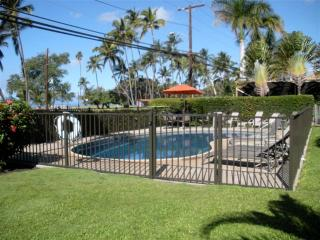 Surfrider Unobstructed Seaviews 1Bedroom, Kihei