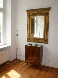 Beautiful antique furniture from different periods