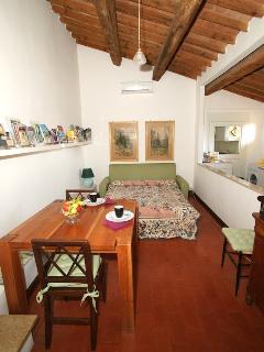 living apt Villa Verità