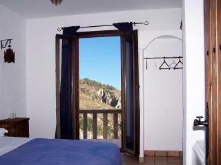 Scheherazade Rural Apartment in Granada