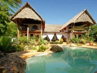 Che Che Vule, Zanzibar Island