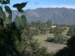 1 Bedroom Guest Chalet on Beautiful View Hilltop, Ojai