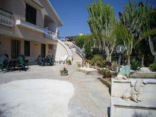 b&b villa tania noto, Noto
