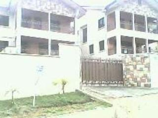 Executive 4Bedroom Houses For Rent on  a hill, Teshie