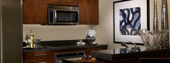 Show off your culinary skills in your kitchen with top-noch appliances