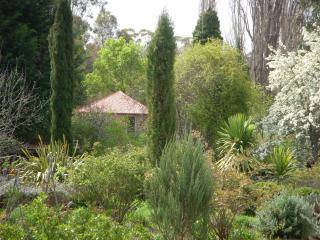 the potager garden