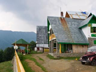 challet/ cottage Luminita, Ramnicu Valcea