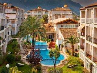 Week in August for rent in timeshare in Denia (Spa