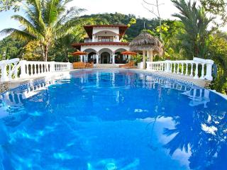 Your Own Private Mini Resort, Large Private Estate, Dominical