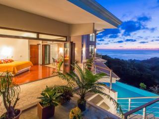 Tarifas con descuento para Villa de lujo, Dominical