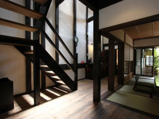Fabulous & Quality Townhouse in Historic GION
