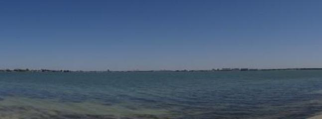 Panoramic Waterview outside lanai