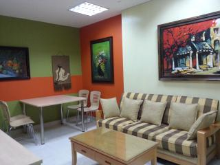 ONE BED ROOM APARTMENT IN HO CHI MINH CITY (SAIGON), Hô-Chi-Minh-Ville