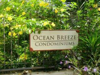 Beautiful Condo/Garden Setting/ Close to the Beach