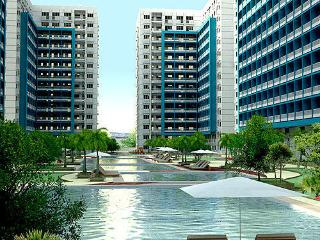 Five Star Condo across Mall of Asia