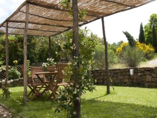 Il Capriolo sleeps 4 + 1 ( on request )