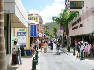 Holiday Studio 8B in The Keys - St. Maarten